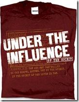 under-influence