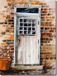 Doorway (Small)